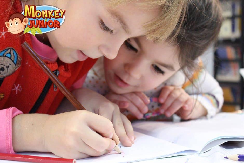 Phương pháp Montessori trong việc học ngoại ngữ