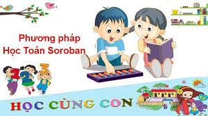 Học toán cùng Soroban