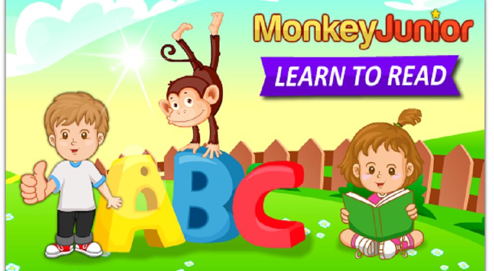 Ứng dụng học tiếng anh Monkey Junior có tốt không?