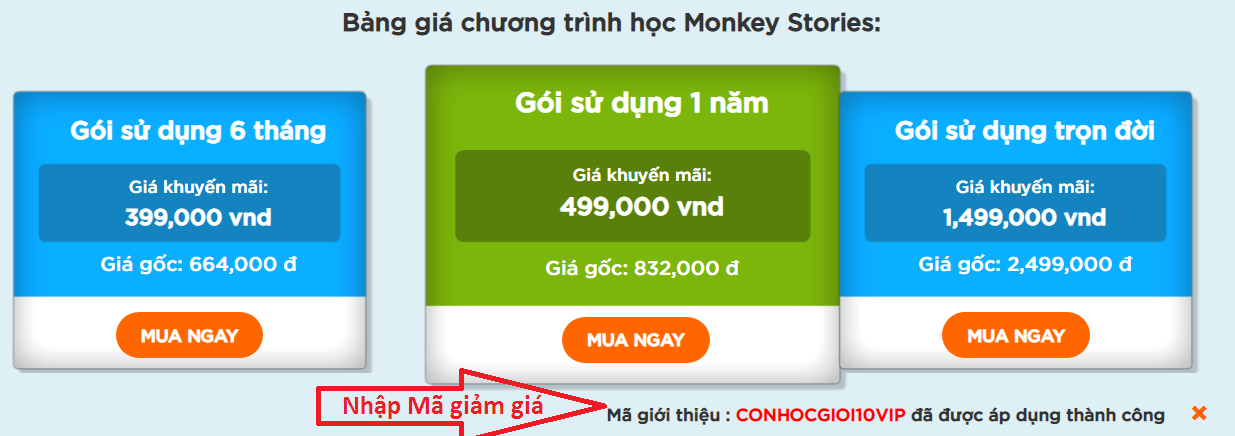 tải Monkey Stories