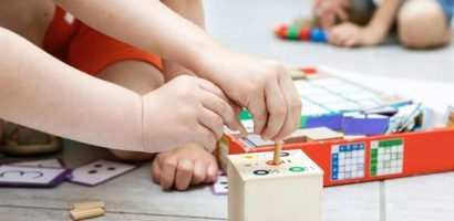Mua Giáo Cụ Montessori Ở Đâu?