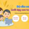 6 Giai Đoạn Nhạy Cảm Của Trẻ