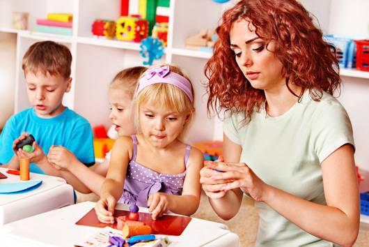 Giới thiệu kiến thức cơ bản về phương pháp giáo dục Montessori