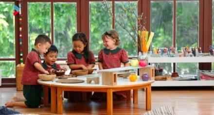 4 phương pháp giáo dục sớm hiệu quả nhất hiện nay