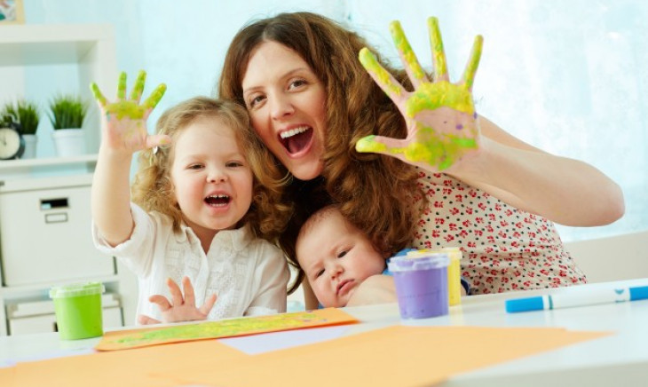Thực Hành Phương Pháp Montessori Tại Nhà