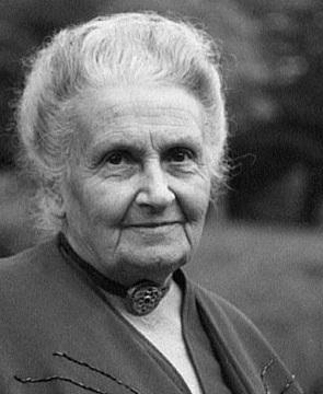 TS. Maria Montessori