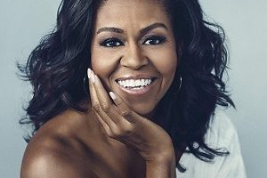 Những cuốn sách hay về cựu Tổng thống Obama và bà michelle obama  giúp bạn thay đổi cuộc đời