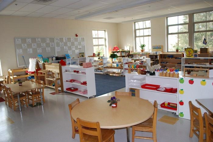 Phương pháp giáo dục Montessori: Hãy để trẻ tự dẫn đường