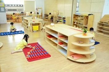 Top 5 Trường mầm non áp dụng phương pháp giáo dục Montessori tại TP.HCM