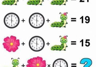 Câu đố IQ dành cho thiên tài