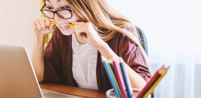 Học sinh tại Tp.HCM bị căng thẳng và stress