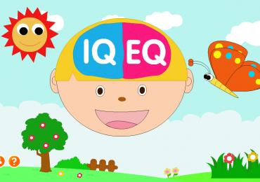 Cách rèn luyện trí tuệ cảm xúc cho con
