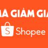 Mã giảm giá Shopee, Voucher Shopee khuyến mãi tháng 03/2019