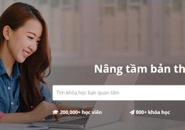 Mã giảm giá Unica-Giảm 40% cho khoá học online trên Unica tháng 4/2019.