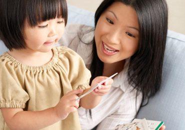 Bí quyết dạy tiếng Anh cho trẻ 3 tuổi tại nhà