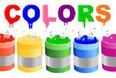 Bí quyết dạy bé học tiếng Anh qua màu sắc hiệu quả ngay tại nhà