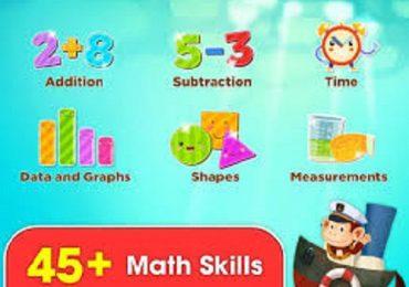 Tải và cài đặt phần mềm Monkey Math