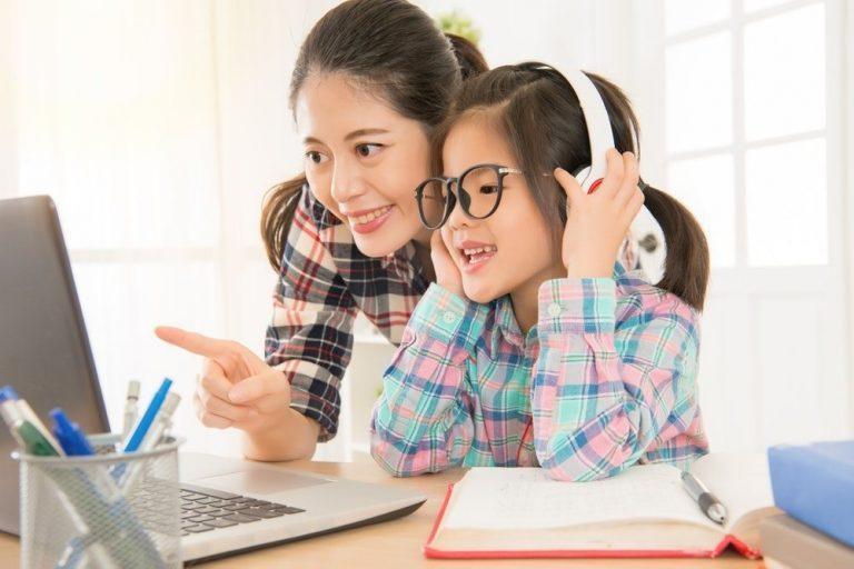 Bí quyết dạy trẻ học tiếng Anh qua bài hát mẹ cần biết !