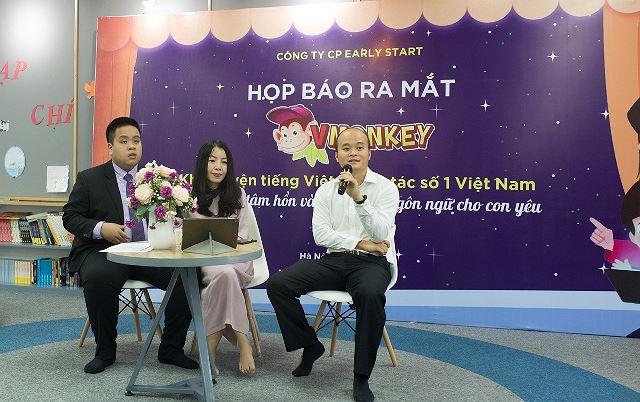 VMonkey kho truyện tiếng Việt tương tác