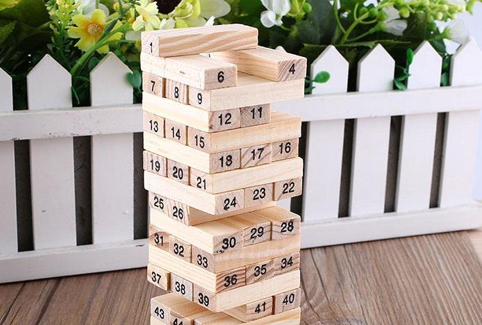 Top 5 đồ chơi gỗ cho bé thông minh đáng mua nhất 2020
