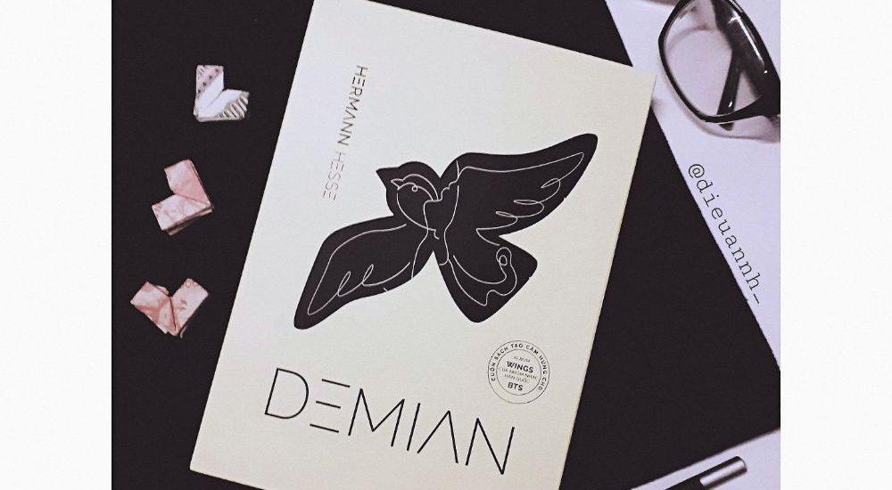 Demian: Câu chuyện tuổi trẻ của Emil Sinclair – Dành cho ai đang ở ngưỡng trưởng thành