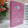 """""""Gửi bé bống ở xứ sở niềm vui"""": Cuốn sách giải cứu nỗi buồn!"""