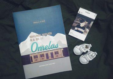 Những người ra đi từ Omelas: Sự lựa chọn giữa ở lại và rời đi