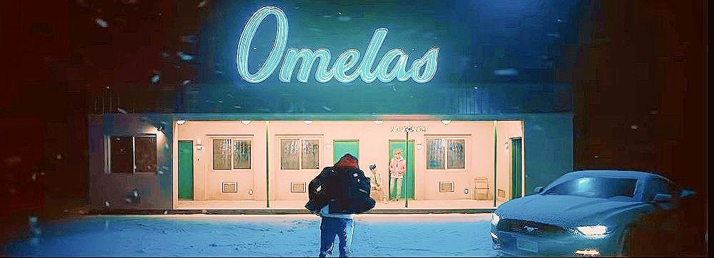 Những người ra đi từ Omelas