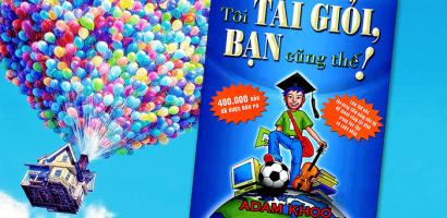 Những cuốn sách hay cho học sinh cần đọc năm 2019