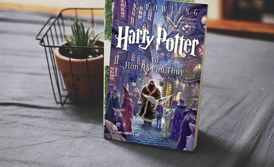 20 bài học đắt giá từ Harry Potter và Hòn đá Phù thủy [Phần 2]