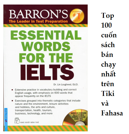 600 Essential Words For The IELTS