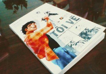 Review sách Tôi Vẽ – Phương pháp tự học vẽ truyện tranh