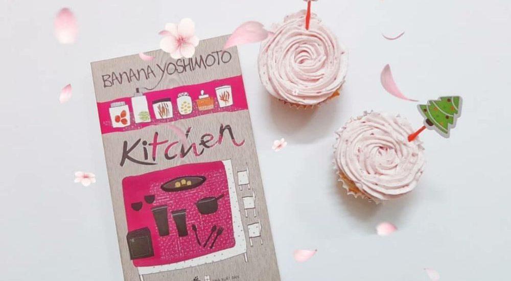 """""""Kitchen"""" – nơi không có sự cô đơn"""
