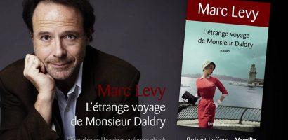 Review sách Chuyến du hành kỳ lạ của ngài Daldry
