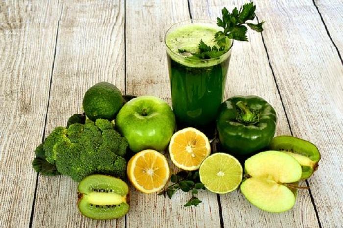 Dinh dưỡng mỗi ngày
