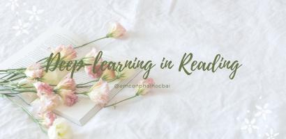Cách học sâu, nhớ lâu bài đọc 101